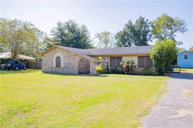 606 Verbena Avenue, Foley, AL 36535 (MLS #632682) :: Berkshire Hathaway HomeServices - Cooper & Co. Inc., REALTORS®