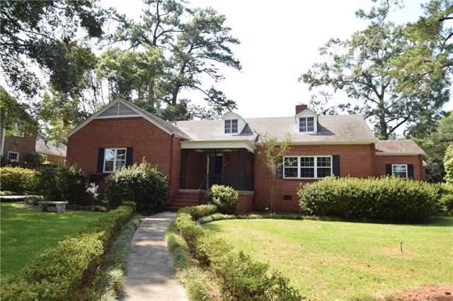 300 Bromley Place, Mobile, AL 36606 (MLS #632701) :: Jason Will Real Estate