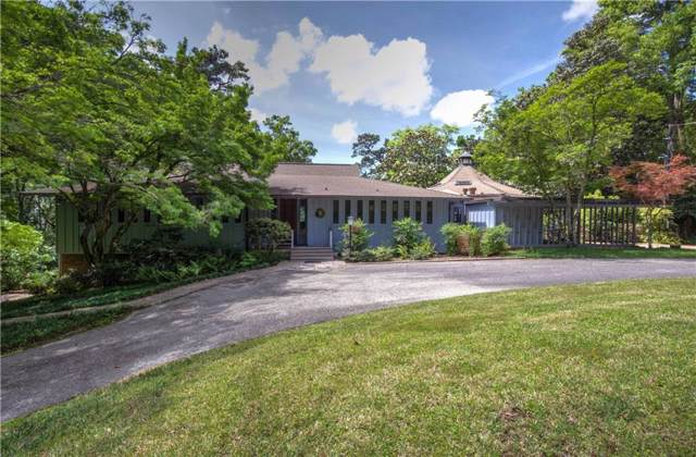 23389 Main Street, Fairhope, AL 36532 (MLS #632799) :: Jason Will Real Estate