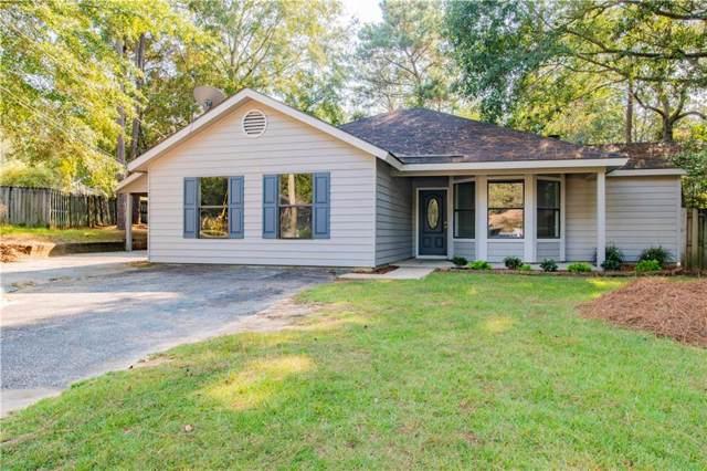 106 Rainer Circle #22, Daphne, AL 36526 (MLS #632814) :: Berkshire Hathaway HomeServices - Cooper & Co. Inc., REALTORS®