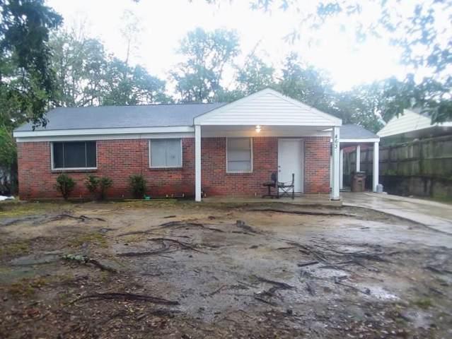 463 Elmwood Drive, Mobile, AL 36609 (MLS #632825) :: Berkshire Hathaway HomeServices - Cooper & Co. Inc., REALTORS®
