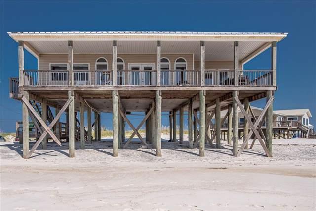 102 Slidell Court, Dauphin Island, AL 36528 (MLS #632833) :: Berkshire Hathaway HomeServices - Cooper & Co. Inc., REALTORS®