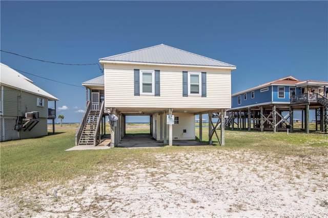 2602 Bridgeview Drive, Dauphin Island, AL 36528 (MLS #632838) :: Berkshire Hathaway HomeServices - Cooper & Co. Inc., REALTORS®