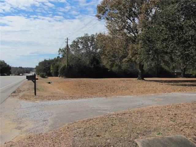 6250 Highway 90, Theodore, AL 36582 (MLS #632842) :: Mobile Bay Realty