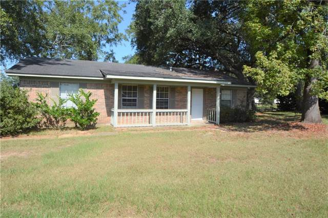 8130 Hooper Street, Mobile, AL 36619 (MLS #632844) :: Berkshire Hathaway HomeServices - Cooper & Co. Inc., REALTORS®
