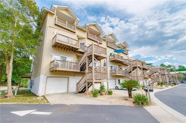 4 Yacht Club Drive #206, Daphne, AL 36526 (MLS #632845) :: Berkshire Hathaway HomeServices - Cooper & Co. Inc., REALTORS®
