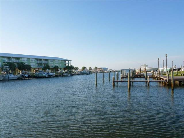 2715 State Highway 180 #1303, Gulf Shores, AL 36542 (MLS #632855) :: Berkshire Hathaway HomeServices - Cooper & Co. Inc., REALTORS®
