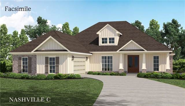 8745 Rosedown Lane, Daphne, AL 36526 (MLS #632860) :: Berkshire Hathaway HomeServices - Cooper & Co. Inc., REALTORS®