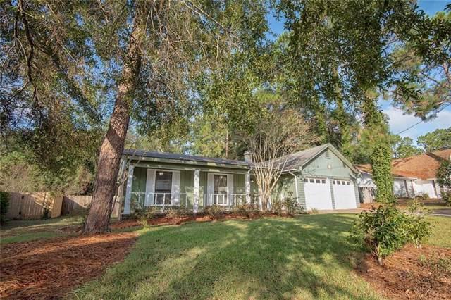 109 Montclair Loop, Daphne, AL 36526 (MLS #632873) :: Berkshire Hathaway HomeServices - Cooper & Co. Inc., REALTORS®