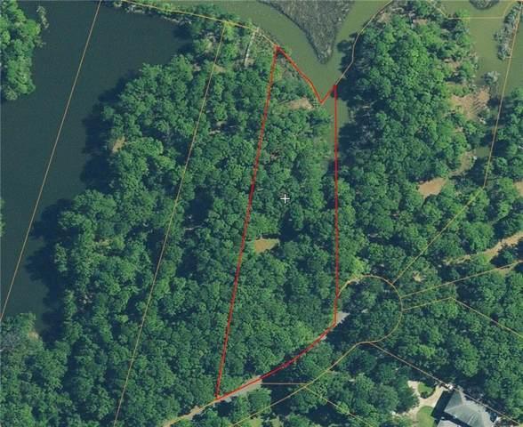 7 Riverview Nursery Road #7, Theodore, AL 36582 (MLS #632880) :: JWRE Powered by JPAR Coast & County