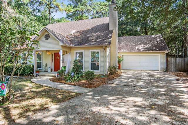 108 Golmon Circle, Daphne, AL 36526 (MLS #632891) :: Berkshire Hathaway HomeServices - Cooper & Co. Inc., REALTORS®