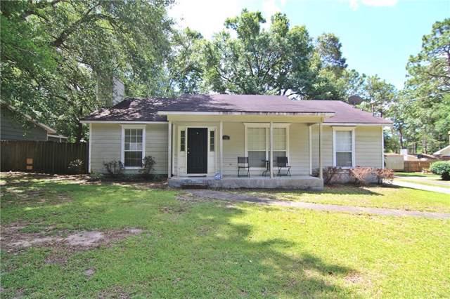 136 Montclair Loop, Daphne, AL 36526 (MLS #632900) :: Berkshire Hathaway HomeServices - Cooper & Co. Inc., REALTORS®