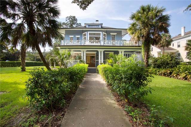 1203 Government Street, Mobile, AL 36604 (MLS #632903) :: Jason Will Real Estate