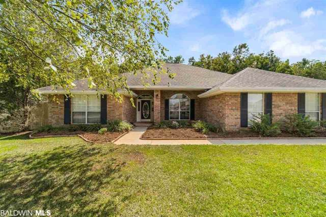 179 Pemberton Loop, Fairhope, AL 36532 (MLS #632930) :: Berkshire Hathaway HomeServices - Cooper & Co. Inc., REALTORS®