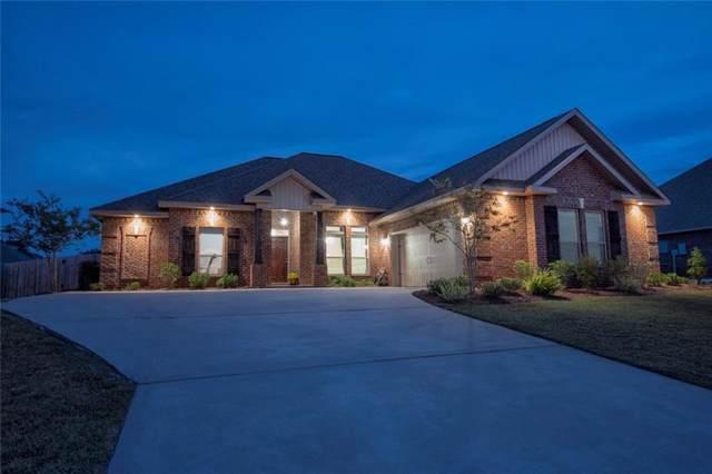 11543 Arlington Boulevard, Spanish Fort, AL 36527 (MLS #632953) :: Jason Will Real Estate