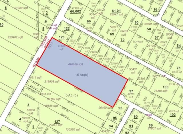 0 Dauphin Island Parkway, Mobile, AL 36605 (MLS #632966) :: Berkshire Hathaway HomeServices - Cooper & Co. Inc., REALTORS®