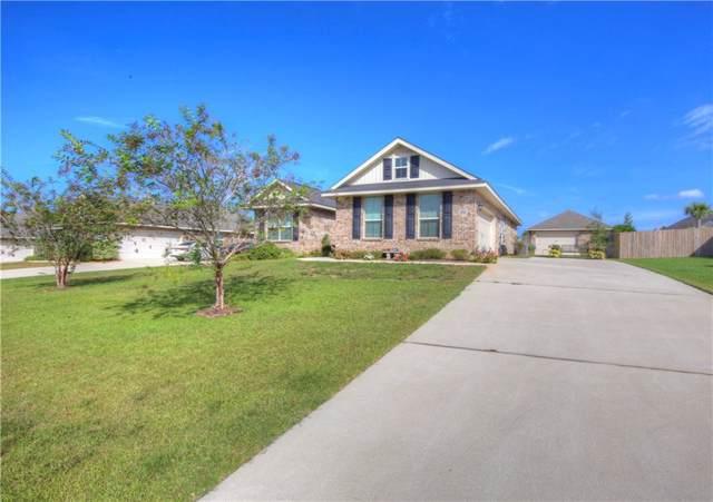 202 Farringdon Boulevard, Fairhope, AL 36532 (MLS #632975) :: Berkshire Hathaway HomeServices - Cooper & Co. Inc., REALTORS®