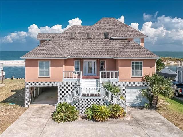 540 Barcelona Drive, Dauphin Island, AL 36528 (MLS #632977) :: Berkshire Hathaway HomeServices - Cooper & Co. Inc., REALTORS®