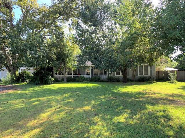 19300 Greeno Road S, Fairhope, AL 36532 (MLS #632988) :: Berkshire Hathaway HomeServices - Cooper & Co. Inc., REALTORS®