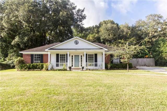 7280 Pecan Terrace Drive, Theodore, AL 36582 (MLS #632989) :: Berkshire Hathaway HomeServices - Cooper & Co. Inc., REALTORS®