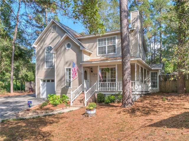 104 Chatwood Circle, Daphne, AL 36526 (MLS #632996) :: Berkshire Hathaway HomeServices - Cooper & Co. Inc., REALTORS®