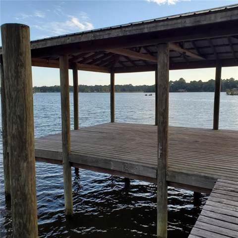 0 Egret Crossing #19, Mobile, AL 36605 (MLS #633011) :: JWRE Powered by JPAR Coast & County