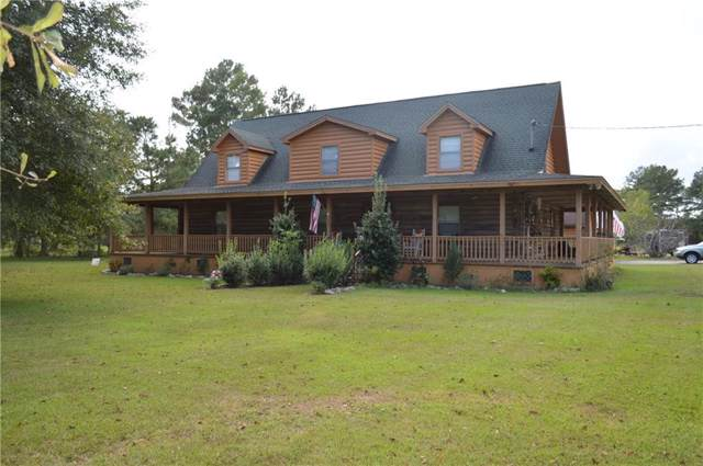 8475 Lott Road, Wilmer, AL 36587 (MLS #633019) :: JWRE Powered by JPAR Coast & County