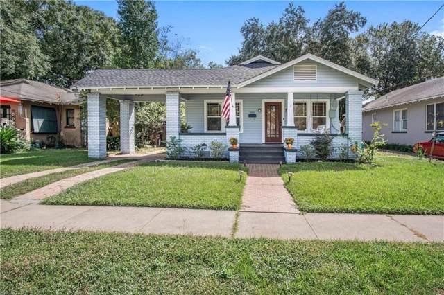 1555 Church Street, Mobile, AL 36604 (MLS #633021) :: Berkshire Hathaway HomeServices - Cooper & Co. Inc., REALTORS®