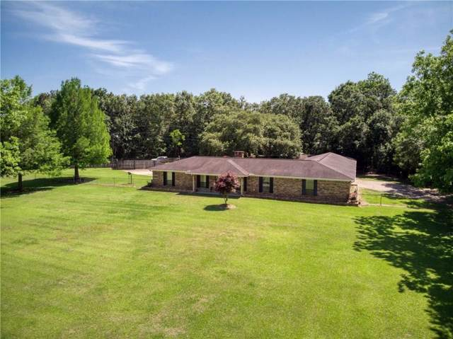 9681 Highway 188, Grand Bay, AL 36541 (MLS #633023) :: Berkshire Hathaway HomeServices - Cooper & Co. Inc., REALTORS®