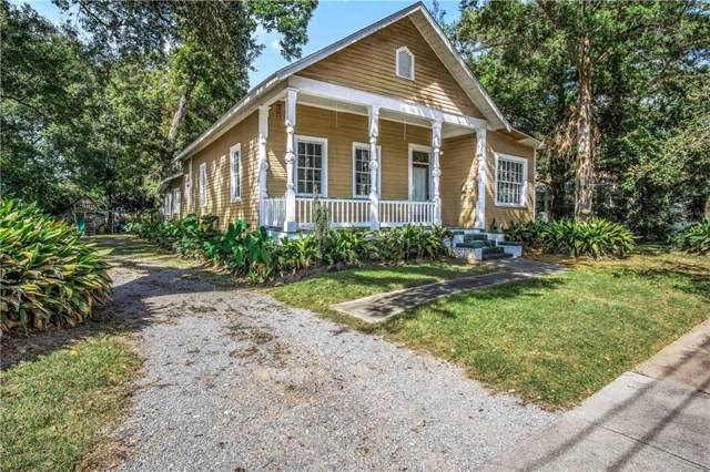 109 Julia Street, Mobile, AL 36604 (MLS #633024) :: Berkshire Hathaway HomeServices - Cooper & Co. Inc., REALTORS®