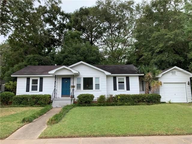 32 Chadwick Drive E, Mobile, AL 36606 (MLS #633025) :: Berkshire Hathaway HomeServices - Cooper & Co. Inc., REALTORS®