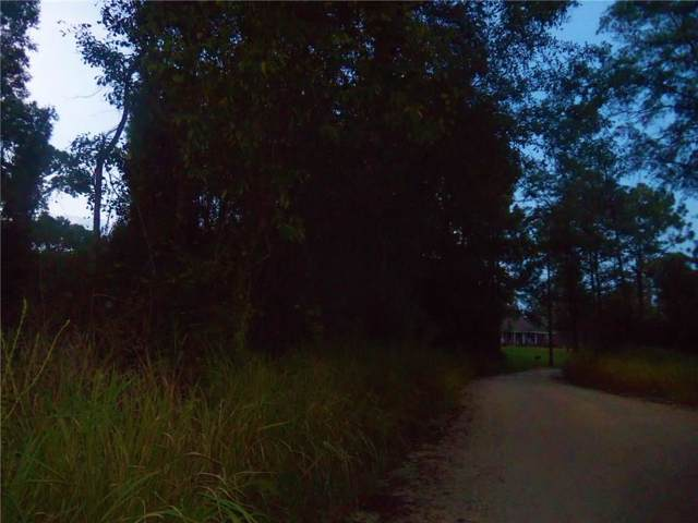 0 Tweed Welch Road, Citronelle, AL 36522 (MLS #633030) :: Berkshire Hathaway HomeServices - Cooper & Co. Inc., REALTORS®