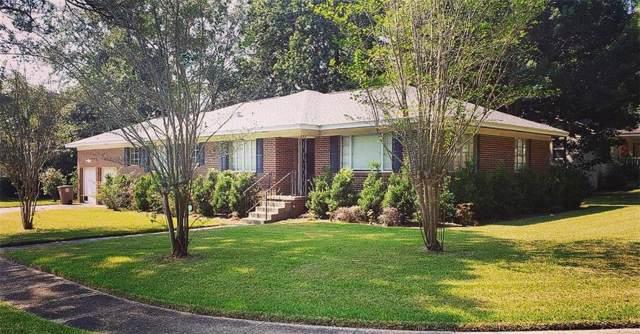 250 Thornhill Drive, Mobile, AL 36606 (MLS #633034) :: Berkshire Hathaway HomeServices - Cooper & Co. Inc., REALTORS®