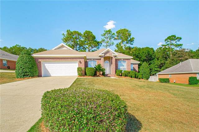 30482 Westminster Gates Drive, Spanish Fort, AL 36527 (MLS #633042) :: Jason Will Real Estate