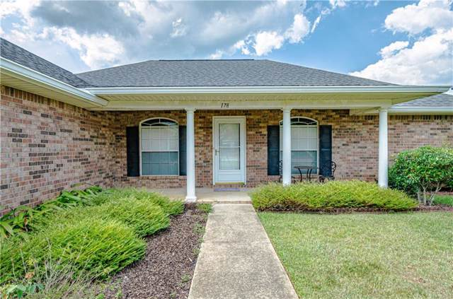 178 Pemberton Loop, Fairhope, AL 36532 (MLS #633043) :: Berkshire Hathaway HomeServices - Cooper & Co. Inc., REALTORS®