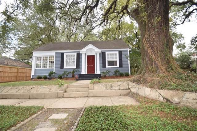 2103 Emogene Street, Mobile, AL 36606 (MLS #633061) :: Berkshire Hathaway HomeServices - Cooper & Co. Inc., REALTORS®