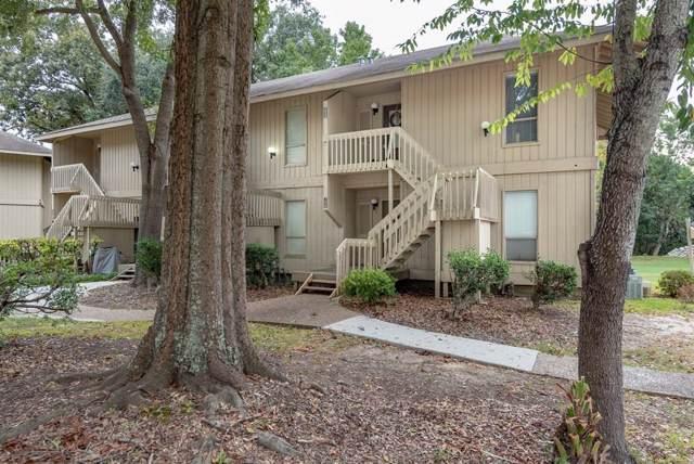 2026 Sea Cliff Drive N 2B, Daphne, AL 36526 (MLS #633093) :: Berkshire Hathaway HomeServices - Cooper & Co. Inc., REALTORS®