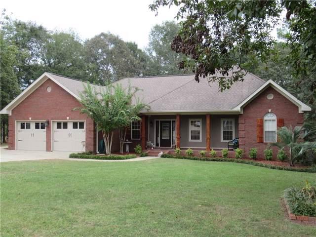 18202 Wilson Drive, Citronelle, AL 36522 (MLS #633094) :: Berkshire Hathaway HomeServices - Cooper & Co. Inc., REALTORS®