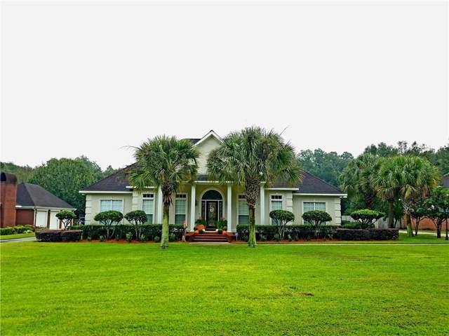 3730 Double Branch Drive, Semmes, AL 36575 (MLS #633106) :: Jason Will Real Estate