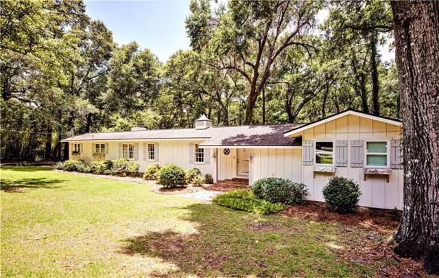 23923 Main Street, Fairhope, AL 36532 (MLS #633113) :: Jason Will Real Estate