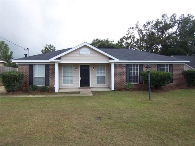 1519 Homestead Drive, Semmes, AL 36575 (MLS #633114) :: Berkshire Hathaway HomeServices - Cooper & Co. Inc., REALTORS®