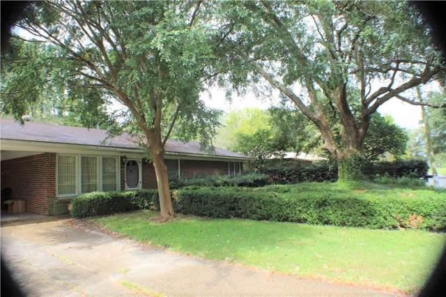 412 Durande Drive, Mobile, AL 36606 (MLS #633116) :: Berkshire Hathaway HomeServices - Cooper & Co. Inc., REALTORS®