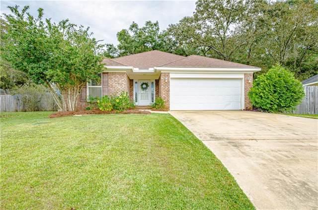 2111 Liberty Drive E, Mobile, AL 36608 (MLS #633117) :: Berkshire Hathaway HomeServices - Cooper & Co. Inc., REALTORS®