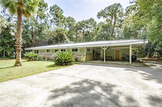 605 Fort Charlotte Avenue, Dauphin Island, AL 36528 (MLS #633118) :: Berkshire Hathaway HomeServices - Cooper & Co. Inc., REALTORS®