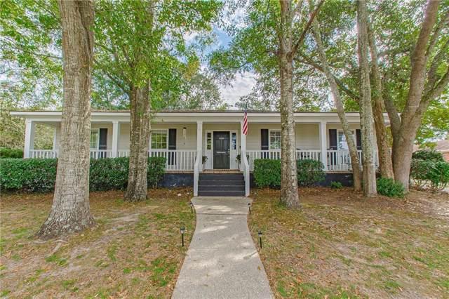 1333 Carson Road E, Mobile, AL 36695 (MLS #633123) :: Berkshire Hathaway HomeServices - Cooper & Co. Inc., REALTORS®