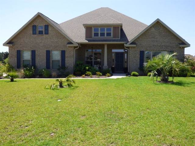 4224 Craigend Loop, Gulf Shores, AL 36542 (MLS #633124) :: Berkshire Hathaway HomeServices - Cooper & Co. Inc., REALTORS®