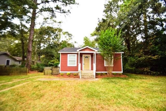 608 Magnolia Road, Mobile, AL 36606 (MLS #633127) :: Berkshire Hathaway HomeServices - Cooper & Co. Inc., REALTORS®