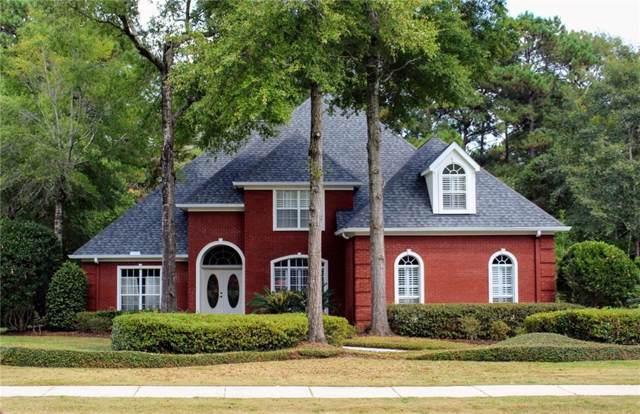 8695 Pine Run, Daphne, AL 36527 (MLS #633128) :: Jason Will Real Estate