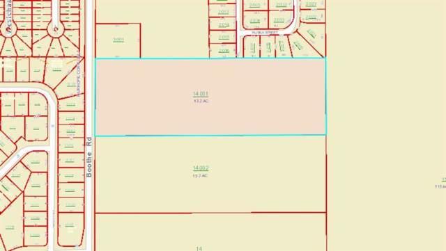 0 Boothe Road, Fairhope, AL 36532 (MLS #633141) :: Berkshire Hathaway HomeServices - Cooper & Co. Inc., REALTORS®