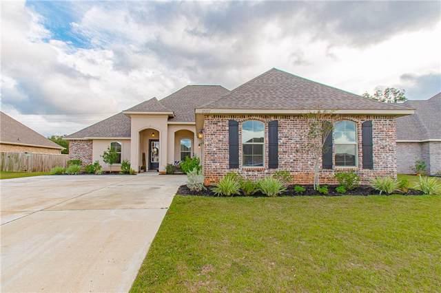 11331 Alabaster Drive, Daphne, AL 36526 (MLS #633144) :: Jason Will Real Estate